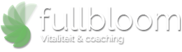Burn-out coaching | Full Bloom Logo