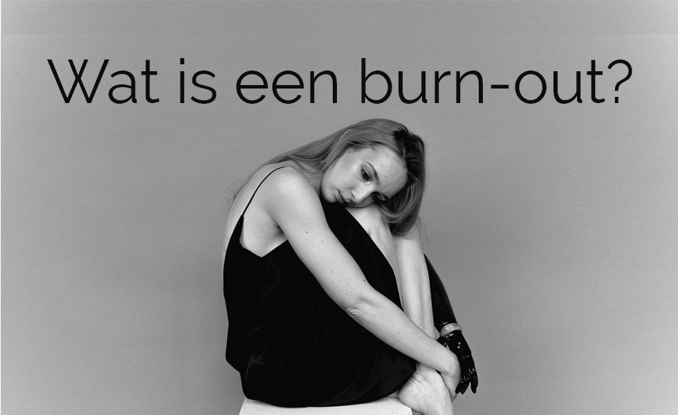 Wat is een burn-out